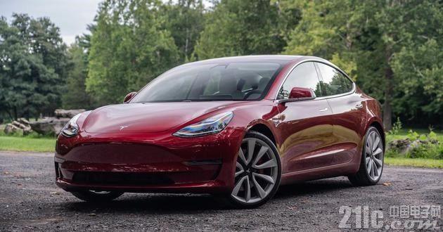 马斯克:为解决Model 3订单激增带来的物流难题,特斯拉买了几家货运公司
