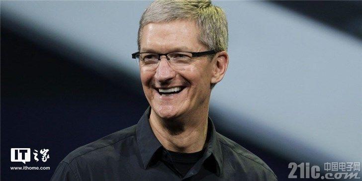 苹果大中华区Q4营收同比增长16%,库克表示非常满意
