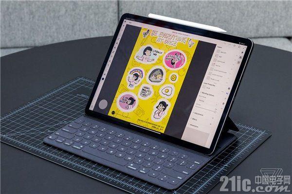 苹果新iPad Pro功能强大,但你知道怎么关机/重启/截图吗?