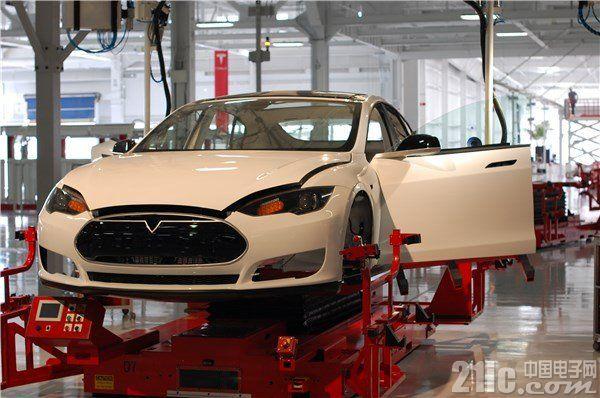 特斯拉要进一步提升Model 3产能,两周内提至每周7000辆