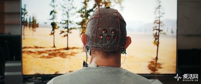 运动障碍人士也能轻松操控智能电视?三星正研发脑波遥控技术