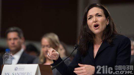 Facebook又现新丑闻!被指聘请黑公关,撰写苹果、谷歌负面文章