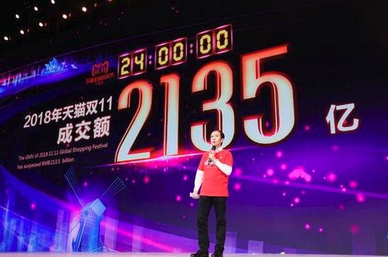 90后消费者占半壁江山,阿里CEO张勇表示很惊讶,剁手主力军易主了