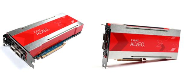 Xilinx发布新款 Alveo U280 HBM2 加速器卡,Dell EMC率先认证Alveo U200