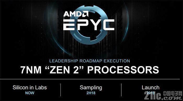 AMD开始优化 Zen2架构,新增多条指令!