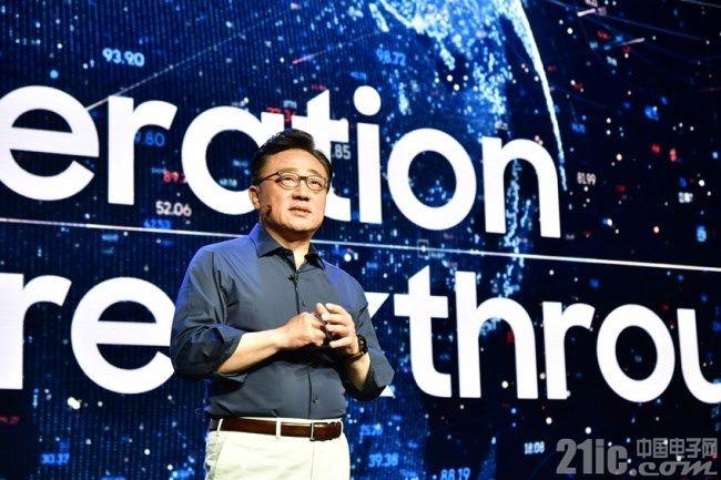 三星CEO承认手机业务陷入困境,希望通过这两个大招渡过危机!