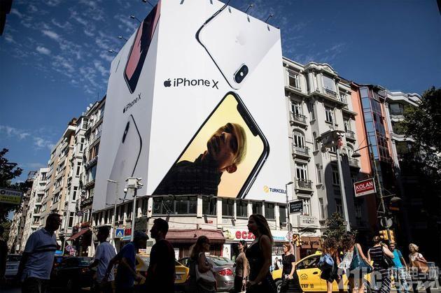 投资者对苹果没信心了?苹果股票周一继续下跌4%!