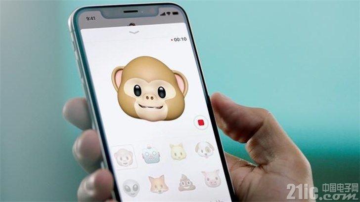 会说话的Animoji?苹果未来Animoji将加入新的交互方式