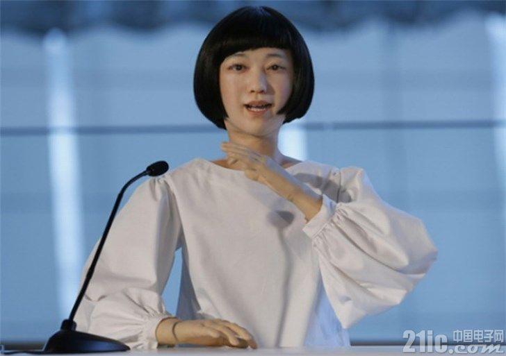 AI比女性更有魅力?超六层日本男性愿意跟AI谈恋爱
