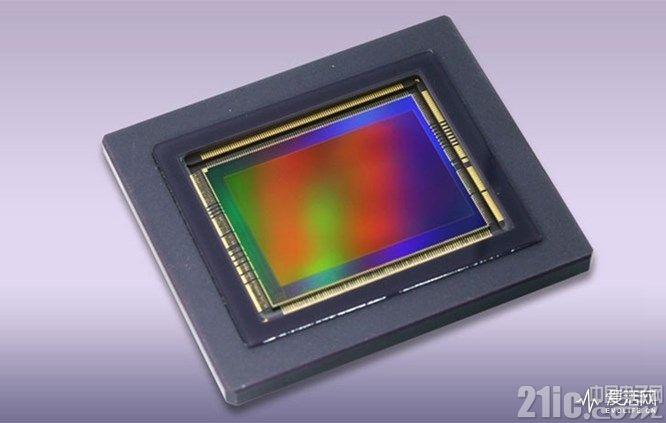佳能入索?未来APS-C相机将采用索尼传感器