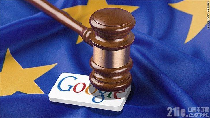 谷歌安卓垄断没整改好?或面临欧盟更高的罚款!