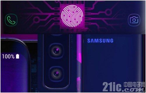 三星Galaxy S10有望搭载4800万像素传感器