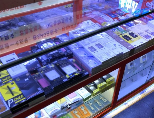共享充电宝企业频频倒闭!那些旧电芯到哪儿去了!