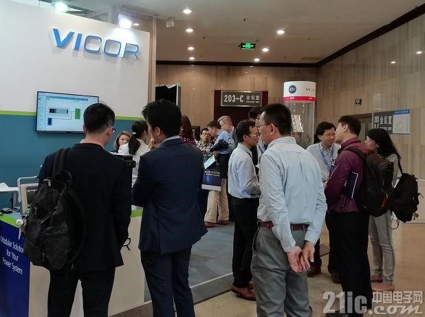 解决AI时代服务器机架散热难题  Vicor推出48V三相超薄平板电源