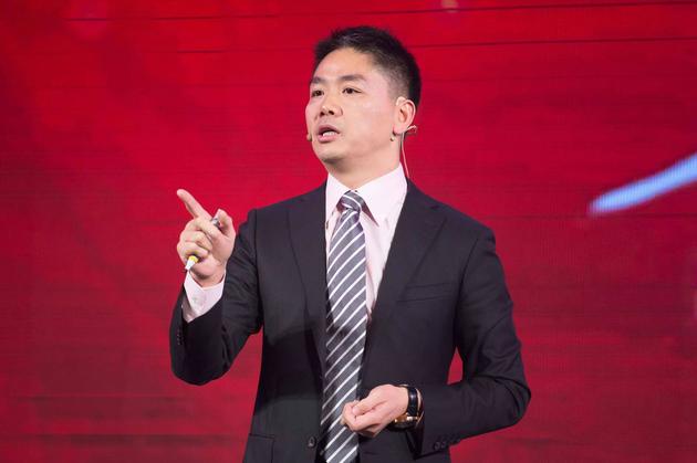 刘强东事后首发声:个人关注点放新业务上,研发投入大增