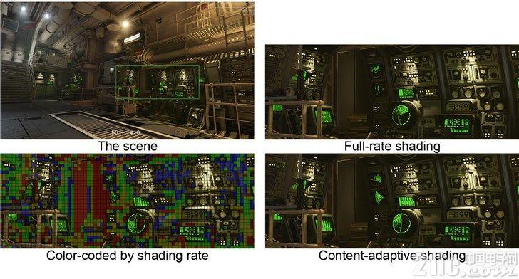 英伟达GeForce RTX 显卡还有另一项黑科技:显著提升游戏性能