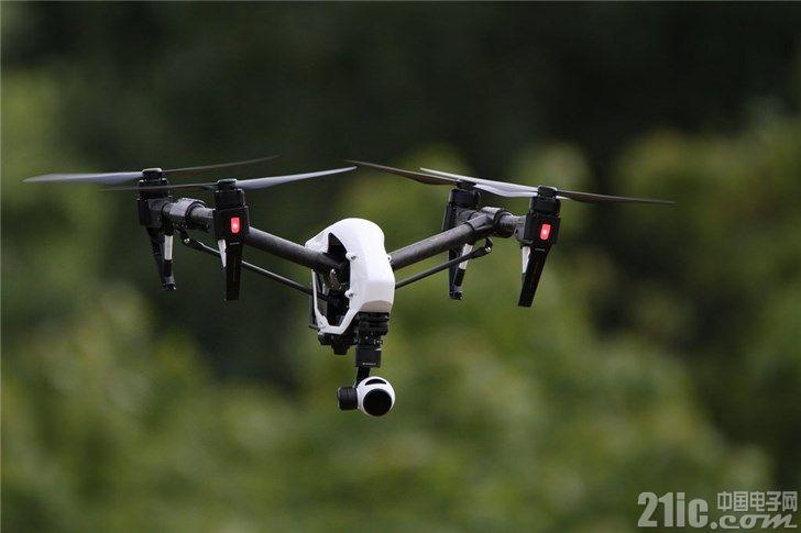 深圳放松对无人机飞行的限制,是为保护这个行业?