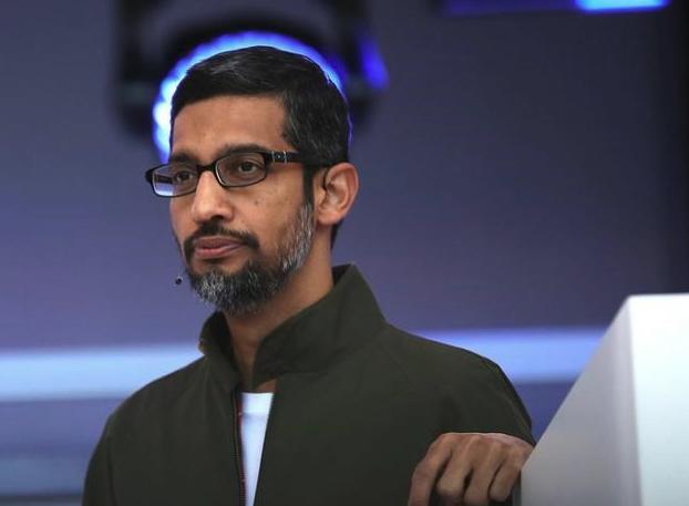 谷歌CEO回应罢工:公司内部充斥愤怒与沮丧,错在我们