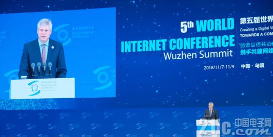 """引领5G创新,高通再次获评""""世界互联网领先科技成果"""""""