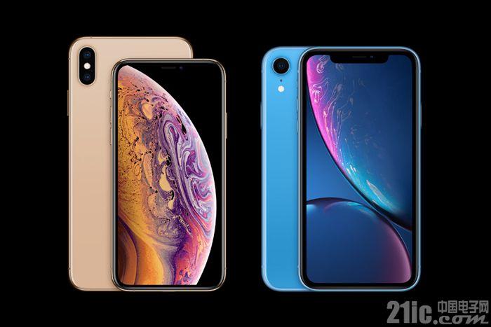 还用Intel基带,传苹果将在2020年推出5G版iPhone手机