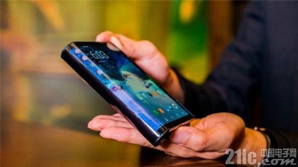 可折叠手机这股新风,难以撼动全面屏的主流地位!