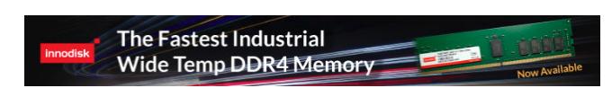 宜鼎2666 DDR4宽温强固型内存,紧握超高速宽温优势布局边缘计算!