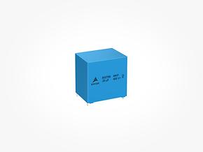 薄膜电容器: 坚固耐用的交流滤波电容器系列再添新锐