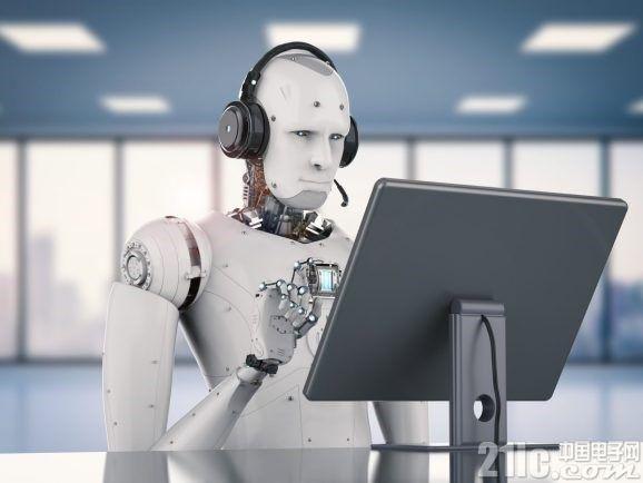 早做准备吧!明年美国10%的工作岗位将被机器人取代