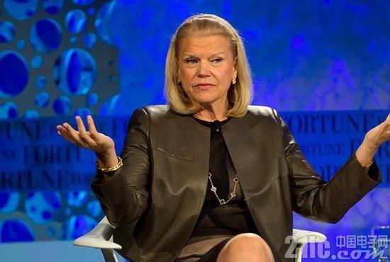 IBM CEO加入苹果阵营,炮和谷歌、Facebook等收集用户数据行为