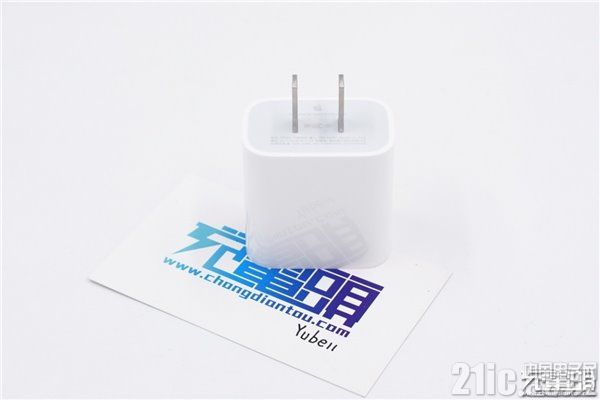 18W的USB PD充电器,苹果iPad Pro原装充电器深度评测