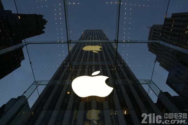 美股周一遭血洗:道指下挫逾600点,苹果重挫5%