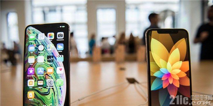苹果开始第二波iPhone减产,供应链再受影响,唯独TA抵抗力强!