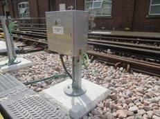 超过150年历史的伦敦地铁,魏德米勒助其现代化改造
