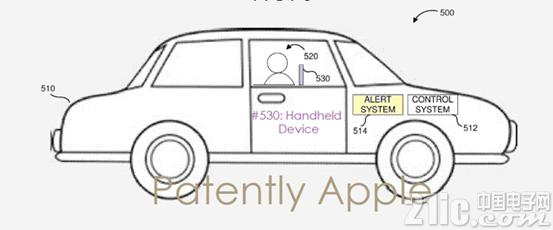 苹果又申请一项自动驾驶专利!新型车辆警报系统专利暴光