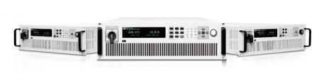 艾德克斯2250V兆瓦级源载系列IT6000全新上市