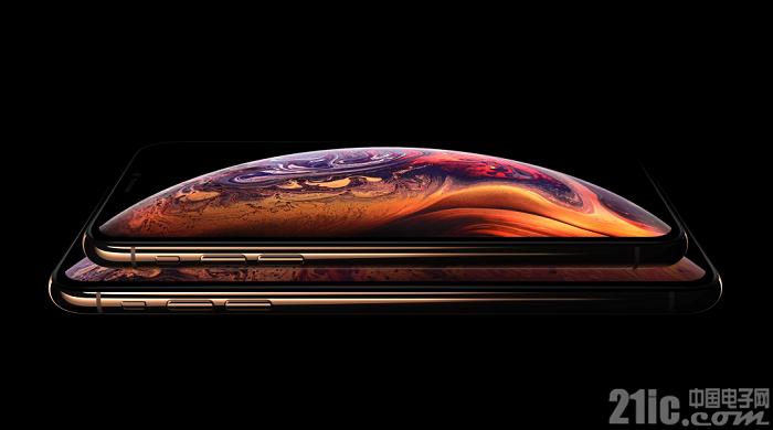 苹果iPhone也要跟风中国?看这个新专利就知道了