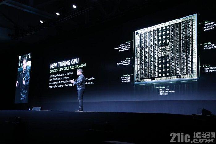 NVIDIA 2019年Q3财报即将发布,将检验图灵显卡第一波表现