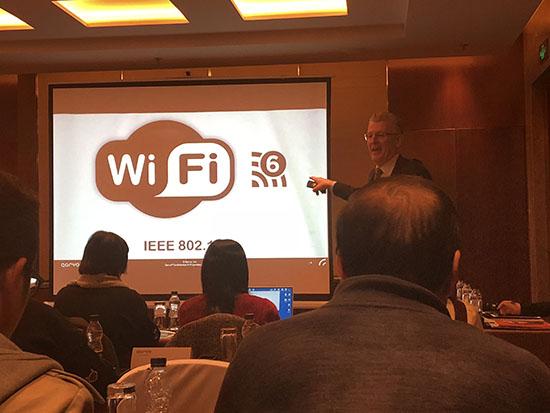 Qorvo押宝WiFi 6技术:分布式WiFi刷新室内网络体验,助力智能家居互联