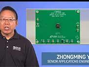 LTM8002:高效率、超低 EMI 降压型电源 μModule