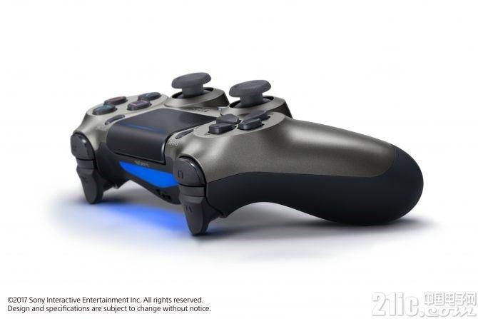 与时俱进?索尼PS5手柄将附带触摸屏?