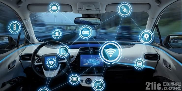互联技术如何推动汽车行业重塑未来