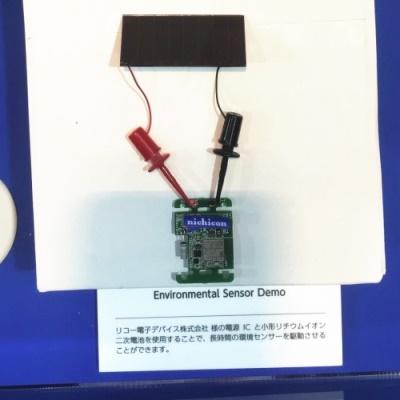 如何实现电能环保高效利用?尼吉康于CEATEC展示三合一混合蓄电系统和急速充放电小型锂离子二次电池
