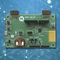 安森美半导体展示用于无线网状网络、免电池边缘节点和人工智能的物联网方案
