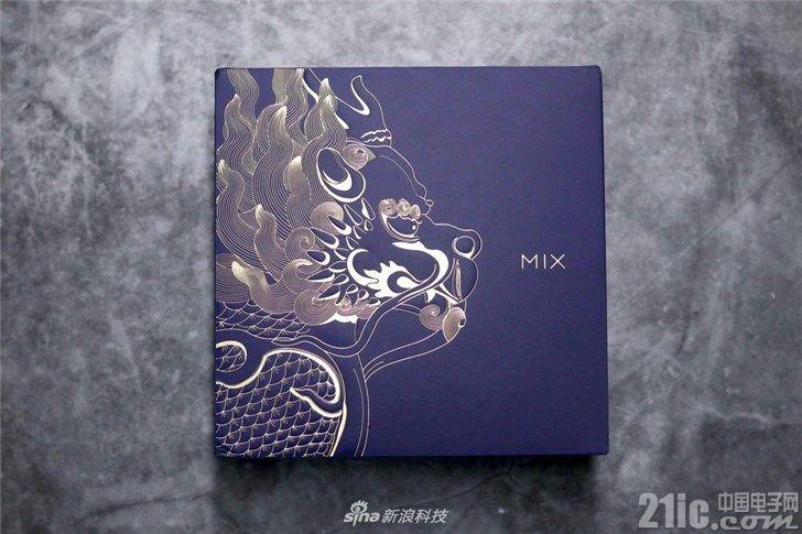 """小米MIX 3故宫特别版为何售价这么高,其实是因为""""料""""多!"""