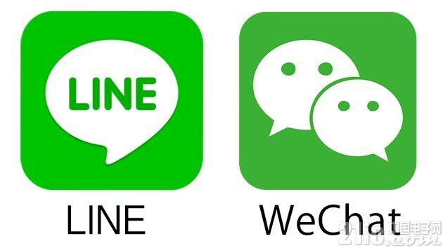 跑到日本和阿里竞争?腾讯微信与Line合作提供移动支付功能