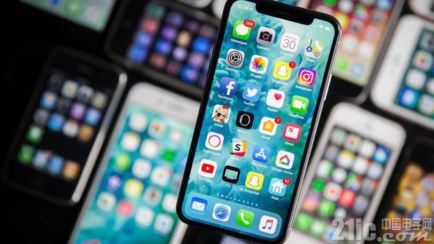 苹果削减三款新iPhone订单,供应商很沮丧!