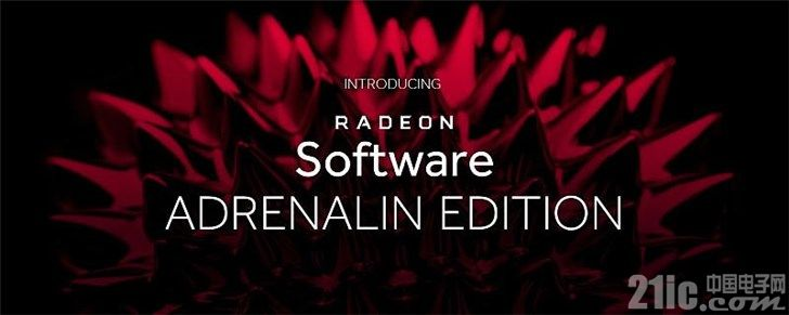 """超越""""�I上腺素"""",AMD Radeon�件即�⒁��碇卮蟾�新!"""