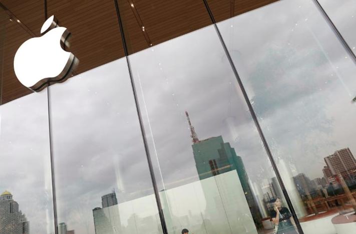 市值蒸发千亿!苹果股价连跌,巴菲特一众投资人却纷纷加持