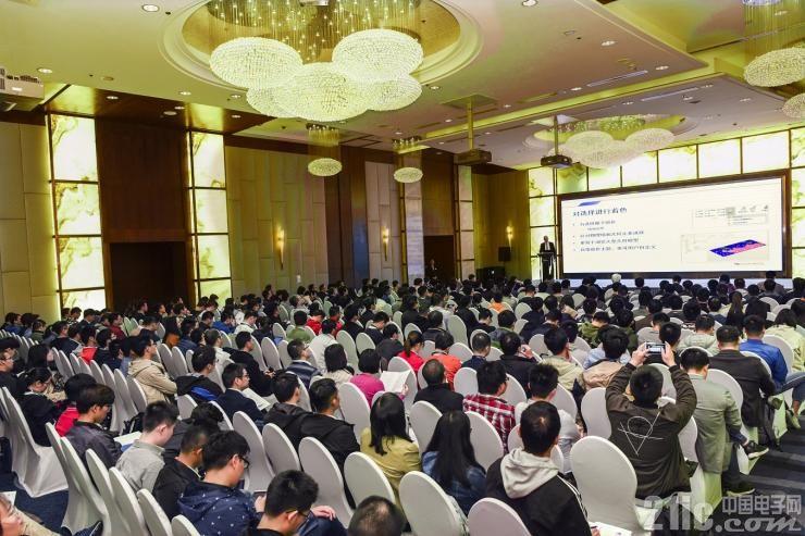 COMSOL 多物理场仿真软件2018年度用户年会在沪成功召开