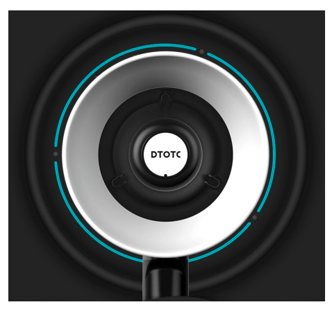 DTOTC�U音器――�世界��你的�音